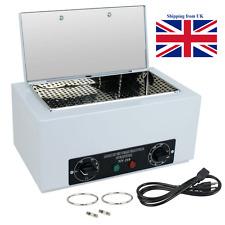 Dry Heat Nv-210 Sterilizer Vet Tattoo Dental Medical Autoclave Elegant UK FAST