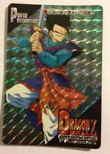 Dragon Ball Z PP Card Prism 1130