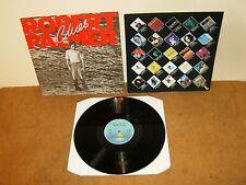 ROBERT PALMER : CLUES - GERMANY LP 1980 - ISLAND 202 592