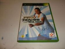 Xbox Pro Tennis WTA Tour