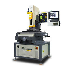 Three Axis Cnc Small Hole Edm Drilling Punching Machine Cdk 806a 03mm 3mm