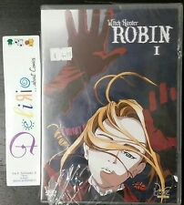 DVD WITCH HUNTER ROBIN VOL.1   Ed. BEEZ  OFFERTA SPECIALE!