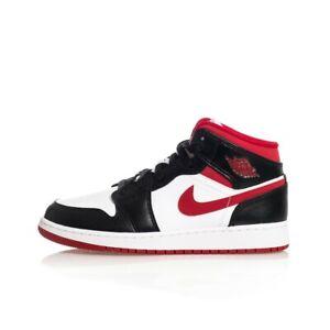 Scarpe da ginnastica da uomo neri Jordan Nike Air   Acquisti ...