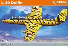 Eduard 1/72 Aero L-29 Delfin ProfiPACK Edition # K7096