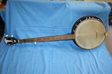 Kay 5 String Closed Back Banjo ~Make Offer~ *Free Shipping*