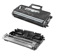 2PK TN360 Toner DR360 Drum for Brother HL-2140 2150 2170 DCP-7030 7040 MFC-7840W