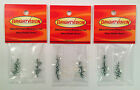60 Replacement Rivet Heads For Hot Wheels Matchbox Restoration & Custom Projects