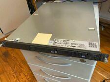 Server FUJITSU SIEMENS PRIMERGY RX100S5 Intel Xeon E3110, 2GB RAM
