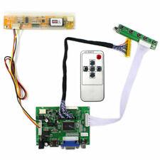 HDMI VGA DVI 06 TL LCD LED LVDS Controller Board Driver kit for LP154W02