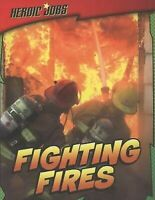 Lucha Fires Libro en Rústica Nick Cazador