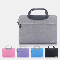 Laptop Waterproof Bags Sleeve Notebook Case for Lenovo Macbook air 13.3 15.6inch