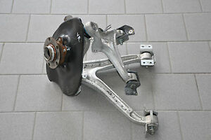 Lamborghini Gallardo LP560 Achsschenkel Querlenker Steering Knuckle Upper Lever
