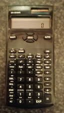DS-803MS Scientific Calculator - Solar Powered - 224 Functions