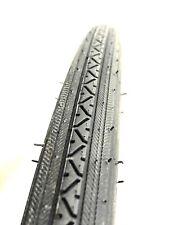 "Two New 27x1 1/4 Road Bike Tires + 2 Inner Tubes 27"" 27x1/4 Road Bike Tire Set"