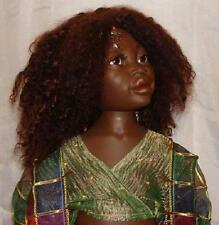 Philip Heath Prototype Masterpiece Doll XIMA ETHNIC Reduced price for Christmas