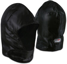 Traega HLT1 Winter Warm Waterproof Thinsulate Helmet Hard Hat Liner  - BLACK