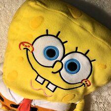 "Nickelodeon SPONGE BOB Squarepants 17""   Plush"
