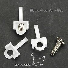 ☆╮Cool Cat╭☆【EBL】Fixed T Bar With Screw(Value Pack)x 3 Pcs