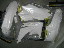 KIT PLASTICHE HONDA CRF 150 R 0010352.030 2007 > 2017 BIANCO ACERBIS