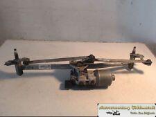 Wischermotor vorne Skoda Fabia I 1 6Q1955119A Bj: 2006 0390241524 6Q1955119A
