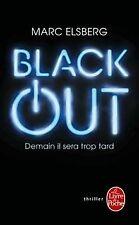 Black-Out von ELSBERG,  Marc   Buch   Zustand gut