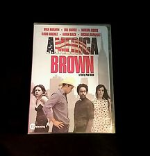 America Brown (DVD)