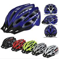 MTB Cycling Bike Sports Safety Road Bicycle Adult Men integrated molding Helmet