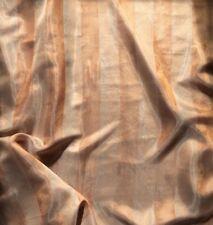 PIERRE FREY FADINI BORGHI  Gondola vertical stripe sheer panel 2+ yards new