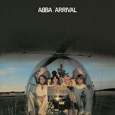ABBA - Arrival [New CD] Japanese Mini-Lp Sleeve, Japan - Import, Platinum Shm