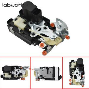 For Chevrolet S10 GMC Sonoma  Front Right Door Lock Actuator Motor 931-261