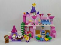 Lego Duplo Disney Ultimate Princess Castle Bundle Belle Ariel Beauty Cinderella