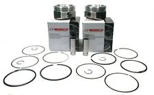 Polaris Ranger 800, 2010-2014, Wiseco Pistons - 4961M08000 - 10.2:1 Compression