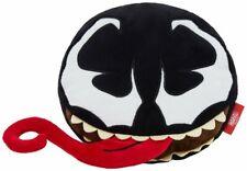 Chewy Marvel 's Venom Round Plush Dog Toy By Marvel