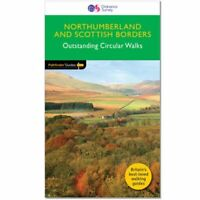 Northumberland & the Scottish Borders 2016 by Dennis Kelsall 9780319090268