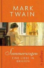 Sommerwogen von Mark Twain (2010, Gebundene Ausgabe)