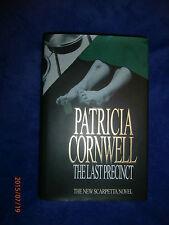 The Last Precinct by Patricia Cornwell (Hardback, 2000) Scarpetta # 11
