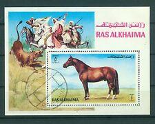 Ra`s al-Chaima Block 117