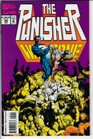 Punisher War Zone (1992) #29 Published Jul 1994 by Marvel.