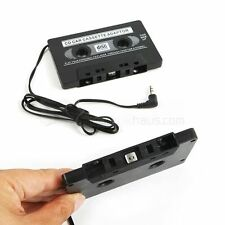 MP3 KASSETENADAPTER AUTORADIO TAPE CD AUX PLAYER IPOD MUSIK RADIO ADAPTER Z17