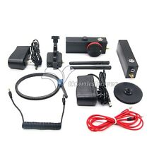 2.4G Wireless Follow Focus Single Channel Remote Control with Limit for Camera