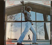 Billy Joel : Glass Houses  CD