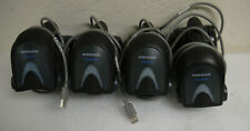 Lot of 4 Gryphon Gm4401-Bk-910Mhz + Docks