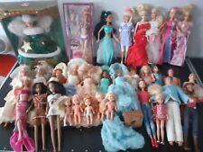 Barbie , Modepuppen Konvolut , Kleidung und Accessoires...