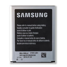 NEW Replacement Battery for Samsung Galaxy S3 (GT-I9300) - 2100mAh (EB-L1G6LLU)
