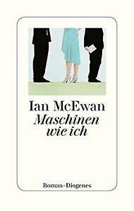 Maschinen wie ich von McEwan, Ian | Buch | Zustand gut
