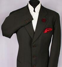 Armani Jacket Blazer Brown Designer 44R EXCEPTIONAL ITEM 3160