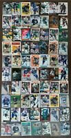HARTFORD WHALERS ---  Lot of 70 INSERT cards