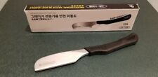NEW CJB Straight Kamisori Razor - Feather artist club single edge USA GR-100B