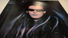 """Dead Or Alive - You Spin Me Round (Performance Mix)  - UK 1984 EPIC QTX 4861 12"""""""