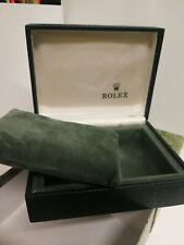 Scatola Rolex vintage 11.00.01 completa